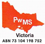 People with Multiple Sclerosis - Victoria Incorporated (ABN: 73 104 198 752)